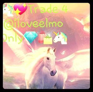 💖💎TRADE 4 @iloveelmo Only! 🥳🌟